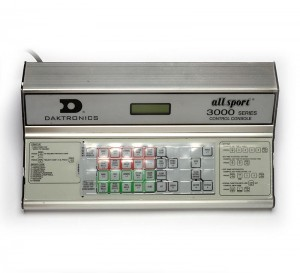 all-sport-3000-series-control-console