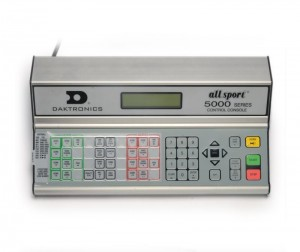 all-sport-5000-series-control-console