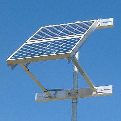 Solar Power For Small Scoreboards Scoreboard Enterprises